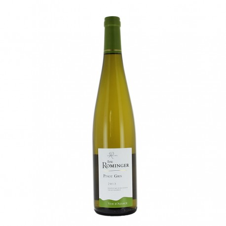 Pinot Gris Domaine Eric Rominger