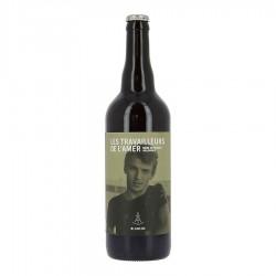 Bière les travailleurs de l'amer Blanche